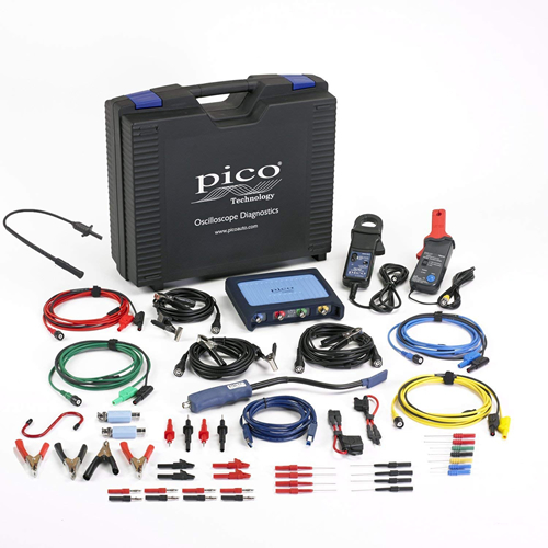 Nuevo Kit Standard Pico 4 canales(PP923)